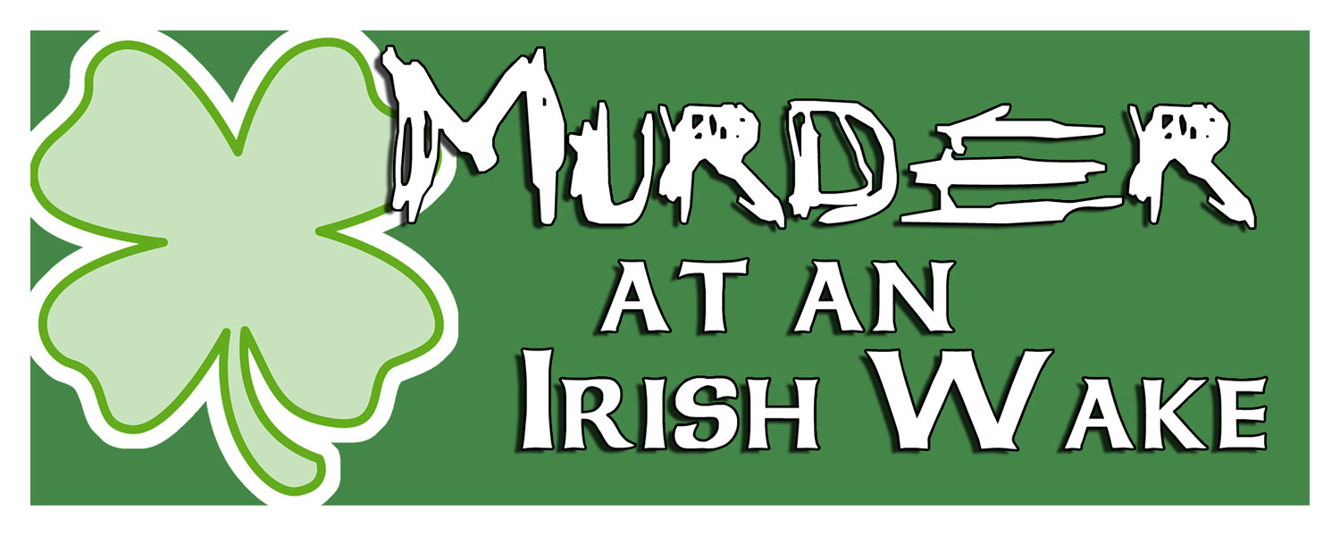 Murder at an Irish Wake